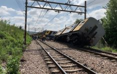 Metrorail closes Mabopane line following train crash claiming three lives