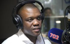 [LISTEN] News media has an ethical contract with society - Songezo Zibi