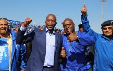 DA rejects EFF ultimatum ahead of Msimanga's no-confidence vote in Tshwane