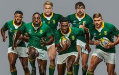 Springboks take on Wallabies in Rugby Championship