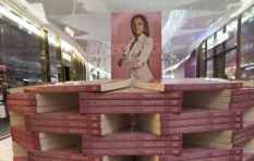 We have a duty to take Bonang's 'From A to B' off shelves - Exclusive Books CEO