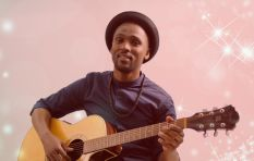 Watch Nathi playing live on Xolani Gwala's Afternoon Drive