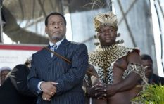 King Zwelithini's apartheid comments spark debate among South Africans