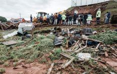 Insurance companies under spotlight as natural disasters wreak havoc