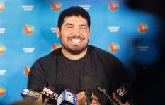 24-year-old man wins R11 billion prize