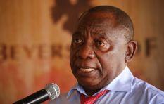 'Land reform will happen constitutionally', Ramaphosa tells Stellenbosch farmers