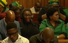 'They must release you, we want you outside' Minister Mokonyane tells Omotoso