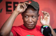 'ANC officials fingered in state capture should quit before month end' - Malema