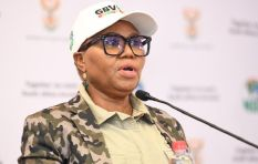 Minister Zulu calls for NGOs to collaborate with government for hunger relief