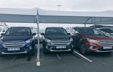 Why 'Ford Kuga' are words you'll hear today