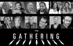 South African media in the spotlight #TheGathering
