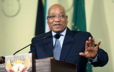 Zuma visits Soshanguve in crime combat campaign
