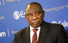 ESKOM CRISIS: 'We are not surprised when Ramaphosa says he is shocked'