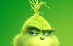 'The animation (The Grinch) is beautifully stylish and pretty' - Gayle Edmunds