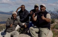 Rangers are the backbone of Cape Nature, says CEO