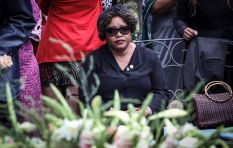 Even if Zindzi was not an ambassador you would still be touched, says Eusebius