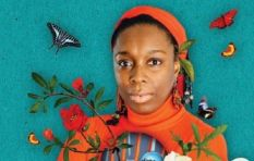 Nigerian food writer Yemisi Aribisala unafraid to stir the pot with taboo topics