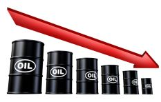 Can the oil price – now below $28 a barrel – fall to less than $10?