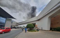 No serious injuries or fatalities as MultiChoice building catches fire
