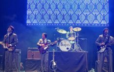 [WATCH] Beatles tribute show 'Beatlemania' returns to SA