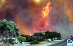Is your home wildfire ready? Advice on how to make your home more fire resistant
