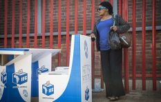 'Voter turnout will determine who wins'