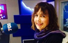 [LISTEN] Finuala Dowling gives moving rendition of some of her best poems
