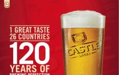 Does it work to focus on a brand's heritage (e.g. Castle Lager's age) in ads?