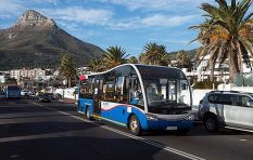 Cape Town loses millions in public transport strikes and damages