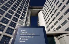 ICC expected to make ruling on South Africa's failure to arrest Al-Bashir
