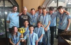 CT pupils ready for world robotics championships after winning nationals