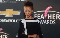 Kelly Khumalo reflects on life after Senzo Meyiwa