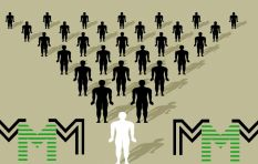 Do not wait for MMM casualties but see the writing on the wall now says NCC