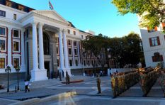 It's all systems go for #Sona2019 on Thursday 7 February says Parly