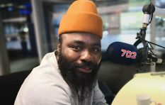[LISTEN] Nduduzo Makhathini: a musician who doesn't want to be categorised