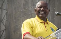 [LISTEN] Lekota says concerns of coercion should help Mbete make a decision