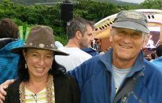 Kirstenbosch curator's widow thanks hospital's 'unsung heroes'