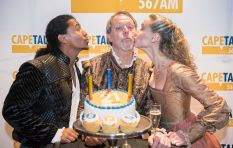 [PHOTO GALLERY] CapeTalk celebrates 21st birthday with Shakespeare In Love