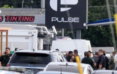 Orlando shooting suspect, Omar Mateen, reportedly pledged his allegiance to Isis