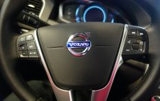 [LISTEN] Motoring:  How Volvo is changing the future of driving
