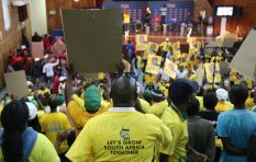 [LISTEN] Housing at the centre of issues raised by Katlehong residents