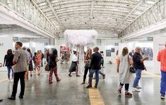[LISTEN] Why is contemporary art booming in Cape Town?