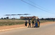 Municipality supplying water tankers to Emfuleni residents amid water cuts