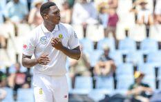 'White players must show Lungi Ngidi support,' say cricket writer Stuart Hess