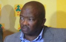 SA has realised opposition parties have more to offer - Holomisa