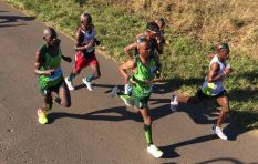 'I gave poor Comrades marathon runners trust-based loans for entry fees'