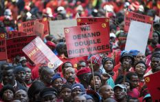 Numsa threatens to down tools over wages in engineering sector