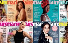 Marie Claire SA no longer on shelves in 2019