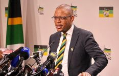 Pule Mabe to return to work after being cleared of sexual harassment allegations