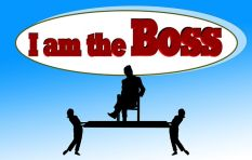Tips on how to be a leader rather than a manager